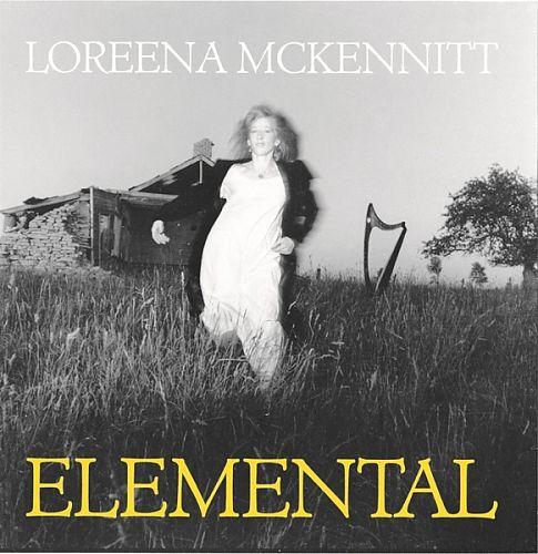 Elemental von Loreena McKennitt für 9,99€