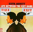 Keith Jarrett: Life between the exit signs Japan-Optik mit OBI-Card von Verschiedene Interpreten für 6,99 €