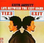 Keith Jarrett: Life between the exit signs Japan-Optik mit OBI-Card von Verschiedene Interpreten für 6,99€