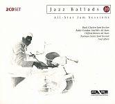 All Star Jam Session - Jazz ballads 20 von Verschiedene Interpreten für 4,99€