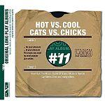 Hot vs. CoolCats vs. Chicks von Verschiedene Interpreten für 7,99€