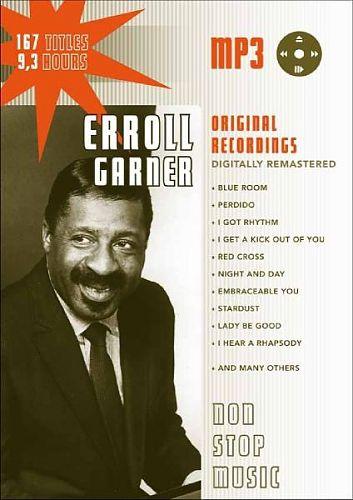Erroll Garner von Erroll Garner für 1,99€
