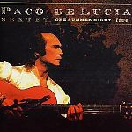 One Summer Night von Paco de Lucía Sextet für 7,99 €
