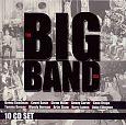 The Big Band Era von Verschiedene Interpreten für 9,99€