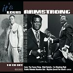 Its Louis Armstrong von Louis Armstrong für 13,99 €