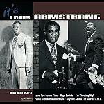 Its Louis Armstrong von Louis Armstrong für 13,99€