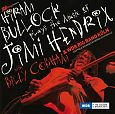 plays the music of Jimi Hendrix von Hiram Bullock & WDR Big Band Köln für 5,99€