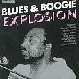 Blues & Boogie explosion von Verschiedene Interpreten für 4,99€
