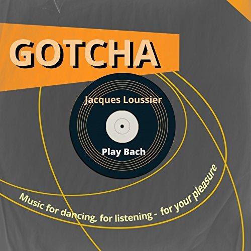 Play Bach von Jacques Loussier für 2,99€