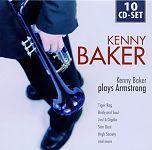 plays Armstrong von Kenny Baker für 13,99€