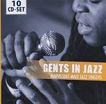 Gents in Jazz - Marvelous Male Jazz Singers von Verschiedene Interpreten für 4,99€