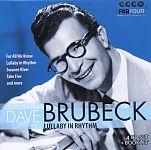 Lullaby in Rhythm von Dave Brubeck für 2,99€