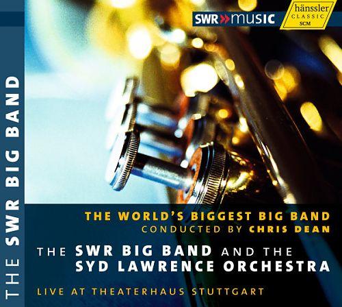 The Worlds Biggest Big Band von Verschiedene Interpreten für 4,99€