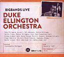 Bigbands Live - Liederhalle Stuttgart 6.3.1967 von Duke Ellington Orchestra für 4,99€