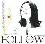 Follow my piano music von Angela Schwickert für 12,99€