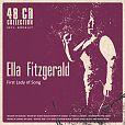 First Lady of Song von Ella Fitzgerald für 49,99€