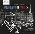 Americans in Paris - The City of Love and all that Jazz von Verschiedene Interpreten für 12,99 €