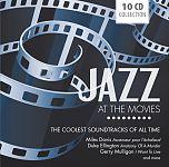 Jazz at the Movies von Verschiedene Interpreten für 13,99€