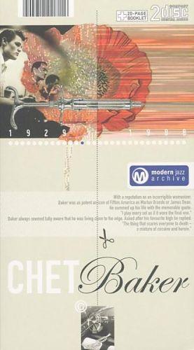 Modern Jazz Archive von Chet Baker für 4,99€