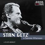 A summer afternoon von Stan Getz für 7,99€