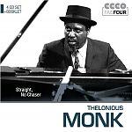 Straight, No Chaser von Thelonious Monk für 7,99€