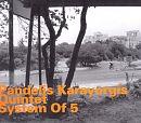 System Of 5 von Pandelis Karayorgis Quintet für 5,99€