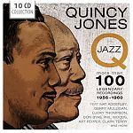 Quincy Jones - The Jazz Recordings von Verschiedene Interpreten für 13,99 €
