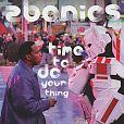 Time To Do Your Thing von Zbonics für 9,99€