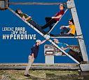 Hyperdrive von Lorenz Raab & XY Band für 7,99€
