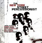 The New York Street Percussionist für 7,99€