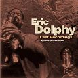 Last Recordings von Eric Dolphy für 7,99€