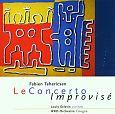 Le Concerto Improvise von Fabien Tehericsen für 4,99€