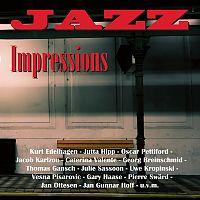 """Verschiedene Interpreten: """"Jazz Impressions"""""""