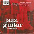 Ultimate Jazz Guitar Collection Vol. 1 von Verschiedene Interpreten für 12,99€
