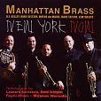 New York Now von Manhattan Brass für 6,99€