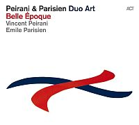 Zweitausendeins.de Vincent & Emile Parisien Peirani: