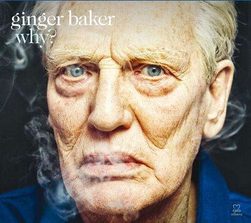 Why von Ginger Baker für 6,99€