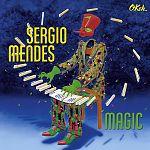 Magic von Sérgio Mendes für 15,99€