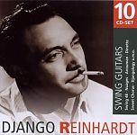 Swing Guitars von Django Reinhardt für 13,99€