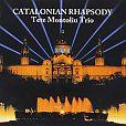 Catalonian Rhapsody Reissue Japan Import von Tete Montoliu Trio für 12,99€