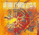 The Offense of the Drum von Arturo OFarrill & the Afro Latin Jazz Orchestra für 4,99€