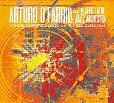 The Offense of the Drum von Arturo OFarrill & the Afro Latin Jazz Orchestra für 4,99 €