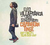 Caribbean Tinge: Live From Dizzys Club Coca-Cola von Elio Villafranca und The Jass Syncopators für 14,99€