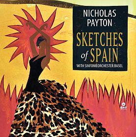 Sketches Of Spain von Nicholas Payton für 19,99€