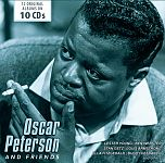 12 Original Albums von Oscar Peterson and Friends für 13,99 €