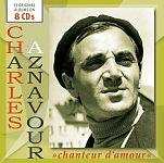 Charles Aznavour - Chanteur Damour von Charles Aznavour für 13,99€