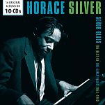 Señor Blues - The Best Of The Early Years 1953 - 60 von Horace Silver für 13,99 €