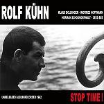 Rolf Kühn - Stop Time von Verschiedene Interpreten für 5,99€