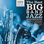 The Best Big Bands - Jazz Classics from the 1950s von Verschiedene Interpreten für 13,99 €