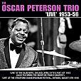 Live 1953-56 von Oscar Peterson für 17,99€